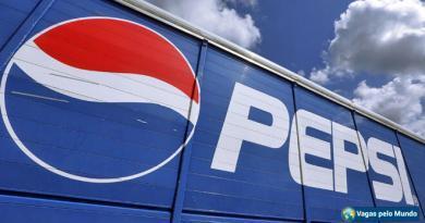 Vagas na Pepsico
