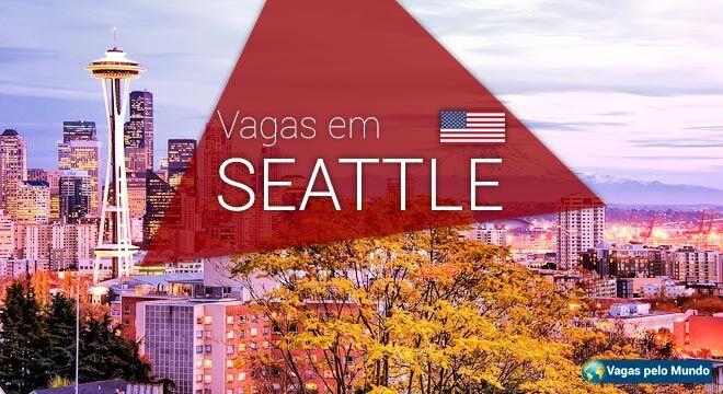 Vagas em Seattle