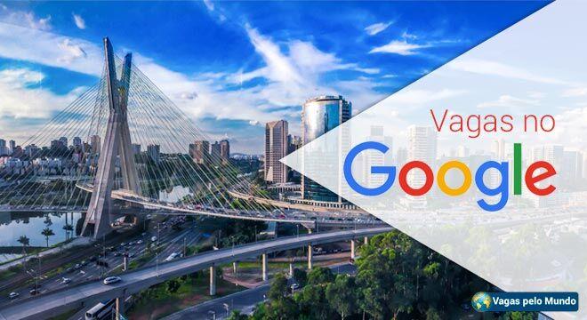 Vagas Google