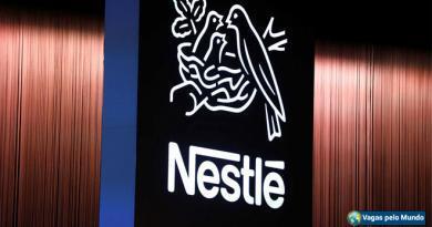 Vagas na Nestle
