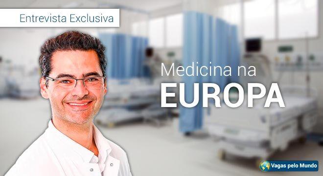 Medicina na Europa