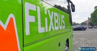 Viagem de ônibus low cost na Europa: FlixBus com novas linhas em Portugal