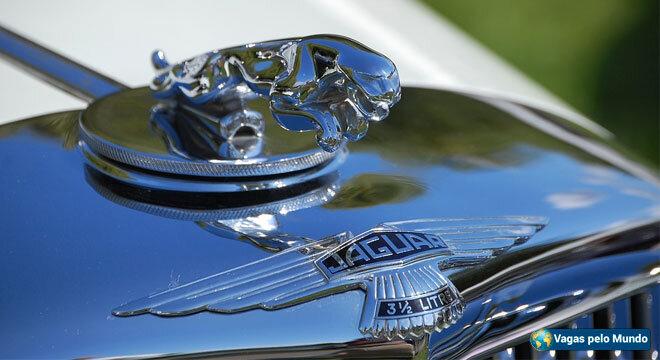 Vagas Jaguar