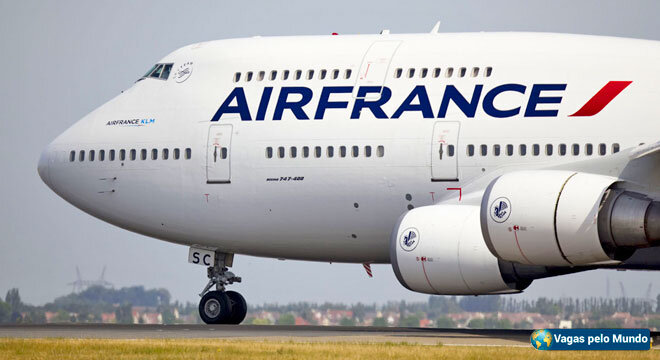 Vagas na França