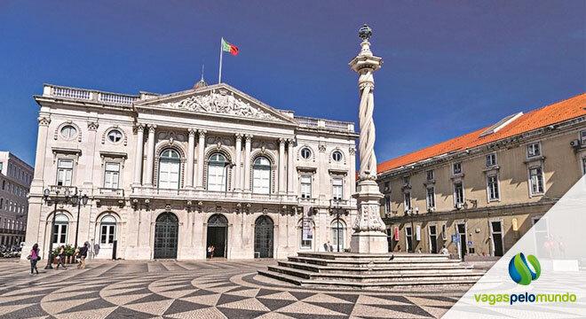 Vagas advogados em Portugal