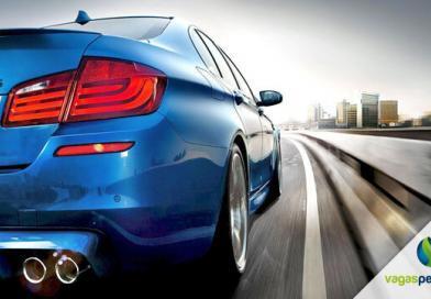 Vagas na BMW: multinacional está com centenas de oportunidades