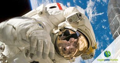 NASA procura estudantes portugueses para estagiar nos Estados Unidos