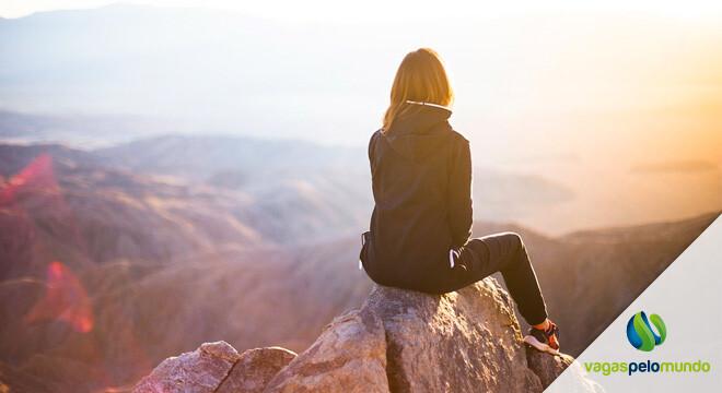 Morar fora: mudar não é tão difícil quanto aceitar que algo acabou