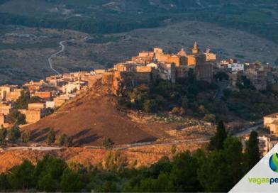 Cidade italiana vende casas por apenas 1 euro