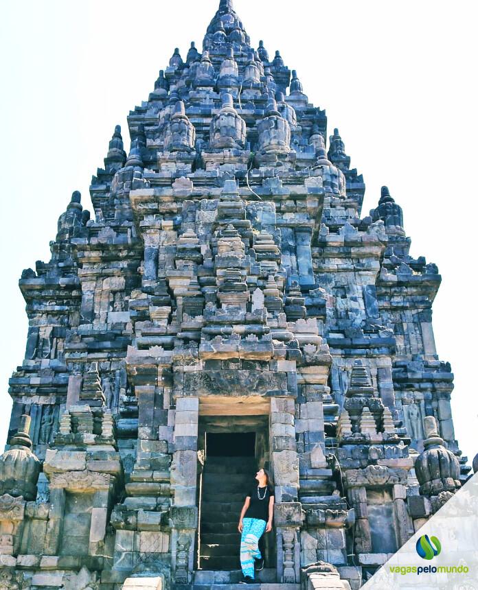 Viagem Indonesia