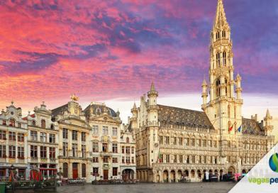 Bélgica tem 177 mil vagas abertas
