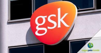 vagas na GSK