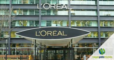 Vagas na L'Oréal