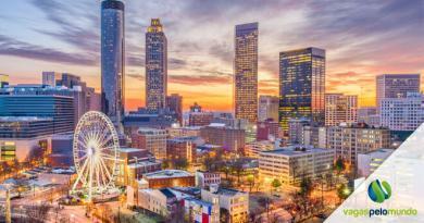 Melhores cidades para morar nos Estados Unidos