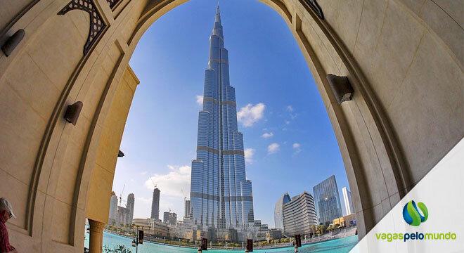 Vagas Dubai