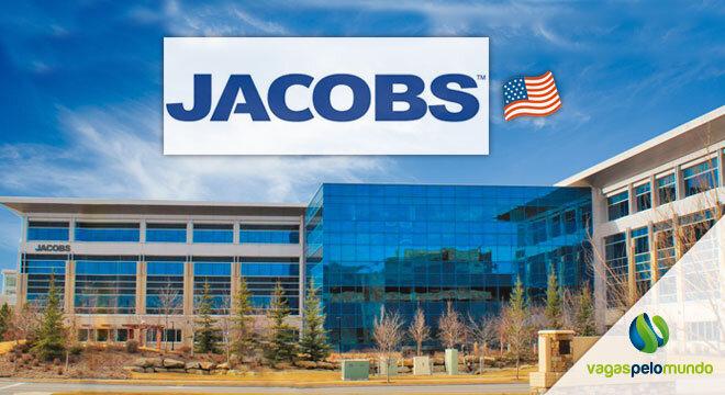 Vagas na Jacobs