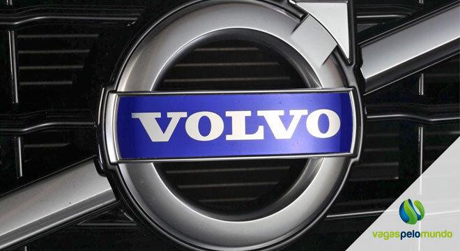 Vagas na Volvo