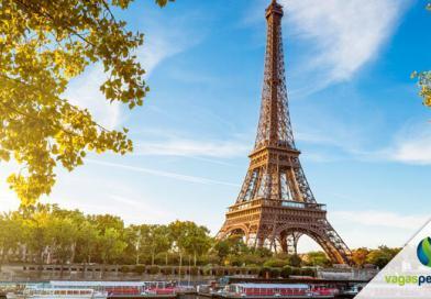 Vagas em Paris que pedem português como requisito