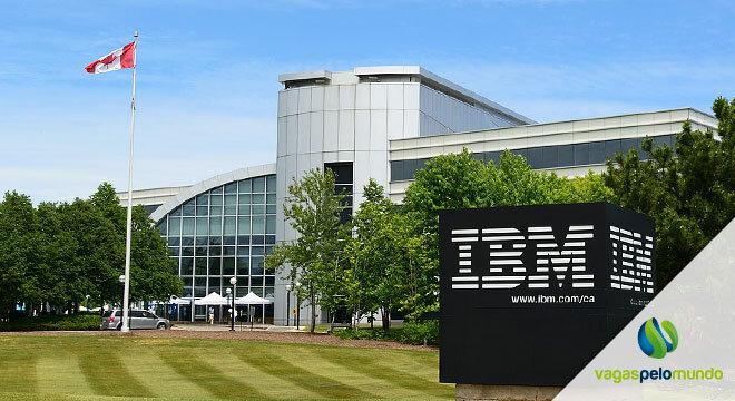 Vagas na IBM