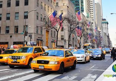 Nova York tem vagas abertas que pedem português como requisito