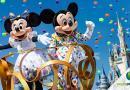 Vagas na Disney nos EUA, Inglaterra, China e França