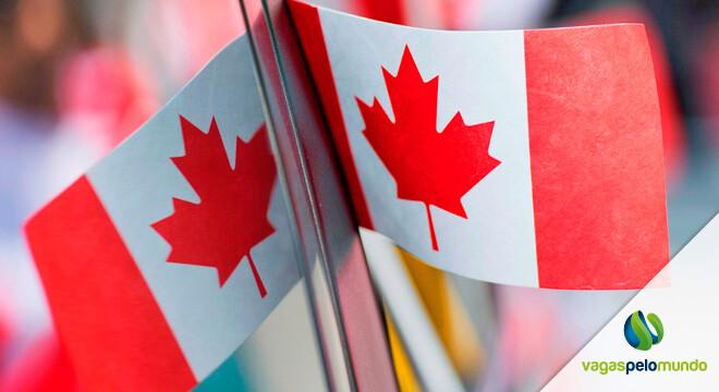 Como trabalhar no Canada