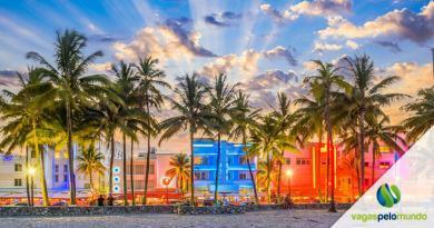 Vagas em Miami