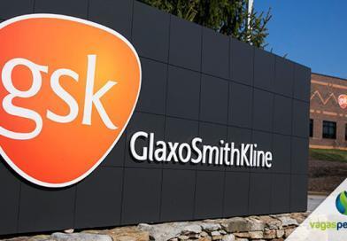 Indústria farmacêutica GSK tem 1.351 vagas abertas na Europa