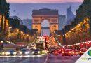 Como trocar a carteira de motorista brasileira na França