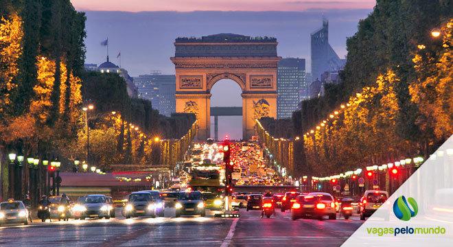 Carteira de motorista brasileira na França