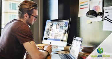 5 ideias de negócios Home Office para ganhar dinheiro e trabalhar em casa