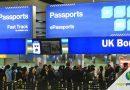 Imigração da União Europeia para o Reino Unido no menor nível desde 2013