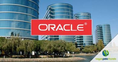Vagas na Oracle
