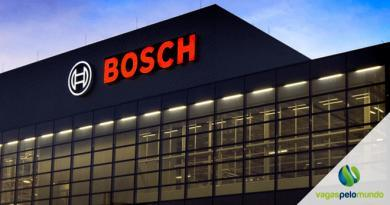 Vagas na Bosch