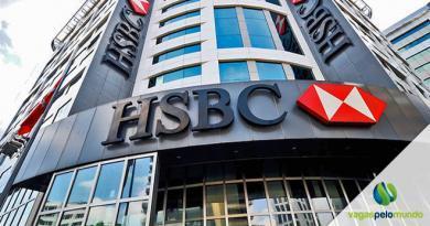 vagas no HSBC
