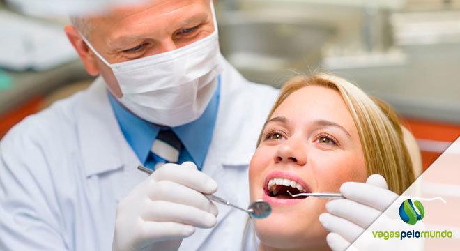 Dentistas em Portugal