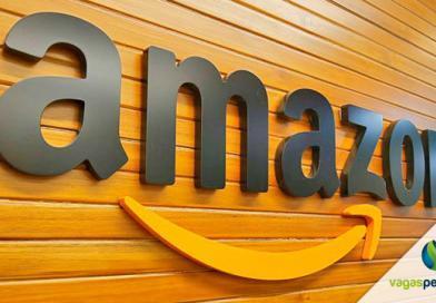 Vagas na Amazon para quem fala português