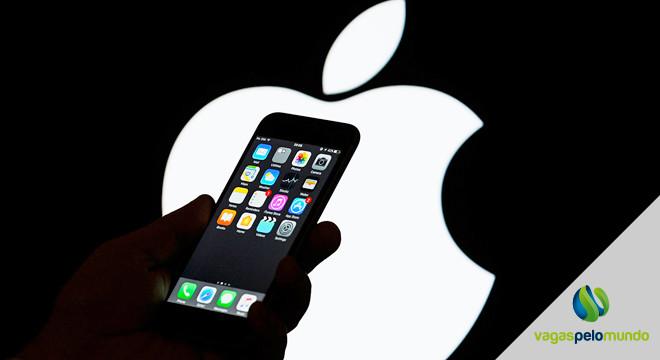 Vagas na Apple