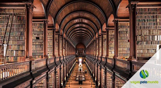 Bolsas de estudo na Irlanda