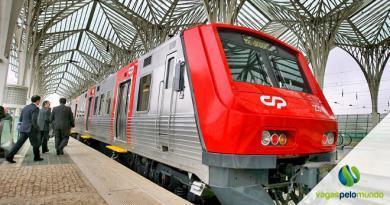 Promoção Comboios de Portugal, viagens Lisboa para Porto por 5 euros
