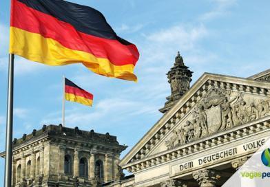 Bolsas de estudo na Alemanha de R$ 13.400 por mês com inscrições abertas