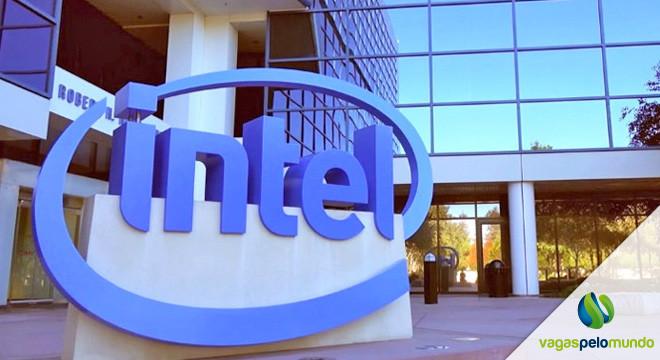 Vagas na Intel