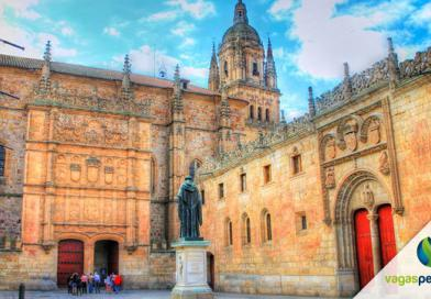 Bolsas de estudo na Espanha: Santander oferece 100 bolsas para brasileiros