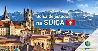 Bolsas de estudo na Suíça
