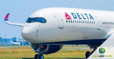 Vagas na Delta Air Lines