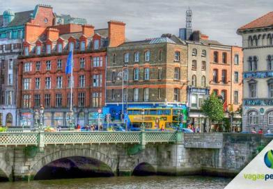 Vagas na Irlanda: conheça as empresas que pedem português