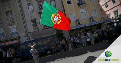 Vistos em Portugal