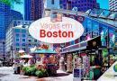 Vagas em Boston para quem fala português