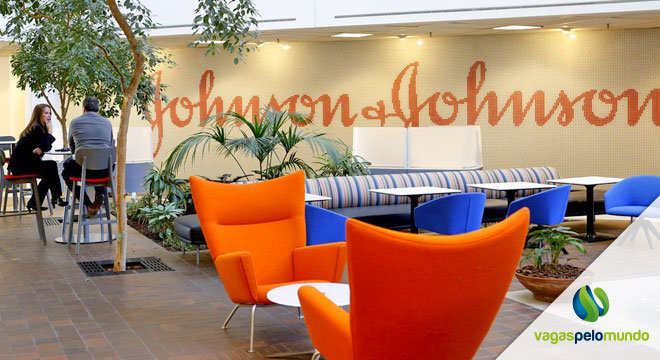 Vagas na Johnson