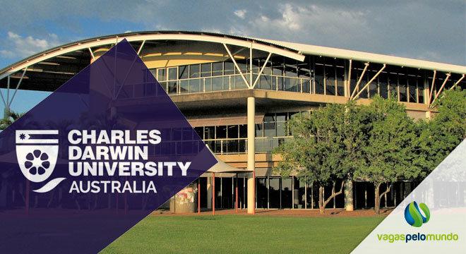 Bolsas de estudo na Austrália